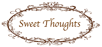 Sweet Thoughts