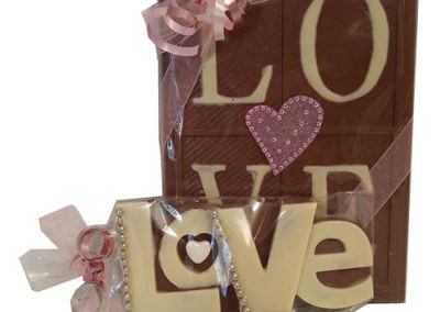 LOVE-chocolates