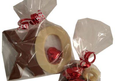 XO-chocolates