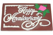 Anniversary Chocolates