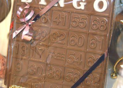 bingo-board