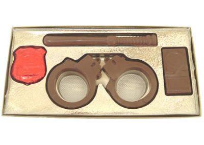 police-kit
